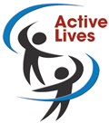 Active Lives Logo